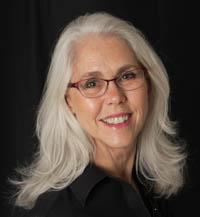 Alicia McDonough, Ph.D.
