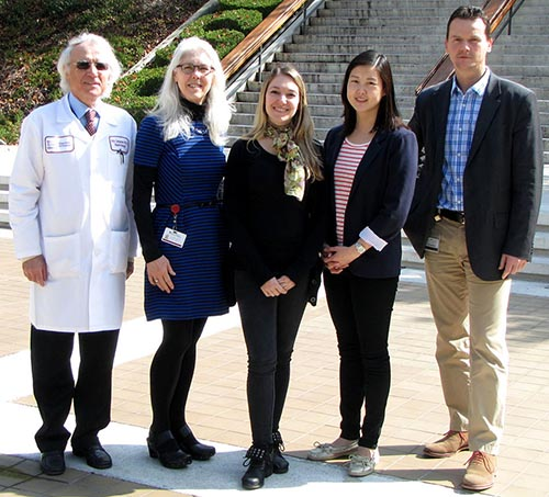 USC Keck School of Medicine researchers
