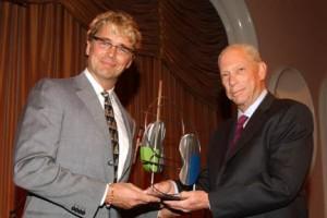 John Schneider and Gordon Beiner