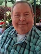 UKRO board member Henry David