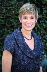 Provost Elizabeth Garrett