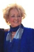 Lynda Oschin