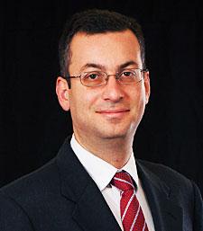 Sophoclis Alexopoulos, M.D.