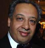 Dr Saeid Nosrati
