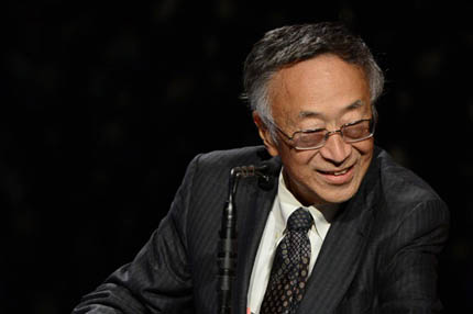 Dr. Paul Terasaki