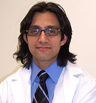 Yasir Qazi, M.D.