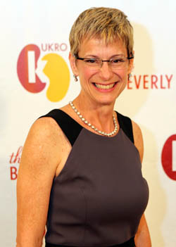 Ukro Remembers Elizabeth Garrett Ukro University Kidney Research Organization