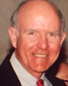 Joseph P. Van Der Meulen, M.D.