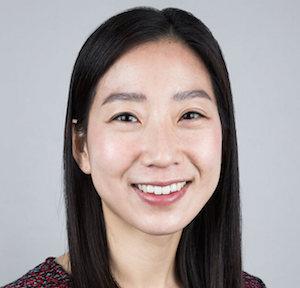 Professor Eun Ji Chung