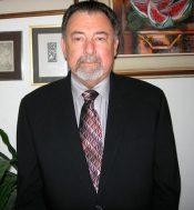 Ronald Taubman