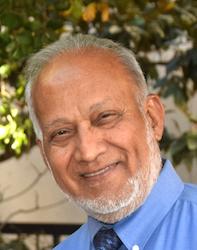 Dr. Syed Arif Rizvi